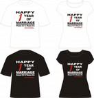 Marriage anniversary status for di and jijustu